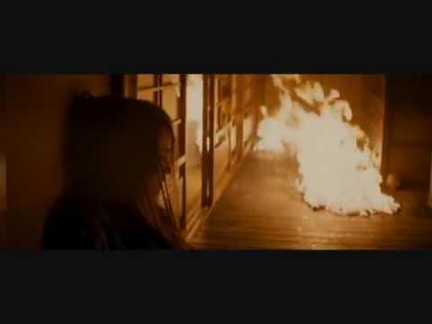Memoirs Of A Geisha - Fight/Burning Okiya Scene