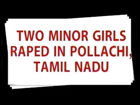 Xxx Mp4 2 Minor Girls Raped In A Church Compound In Pollachi 3gp Sex