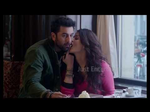 Xxx Mp4 Aishwarya Rai Hot Tongue Kiss With Ranbir Kapoor L Bollywood 3gp Sex