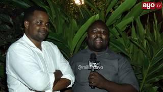 EXCLUSIVE: Ni kweli Godbless Lema na Meya Boniface wamepigana?
