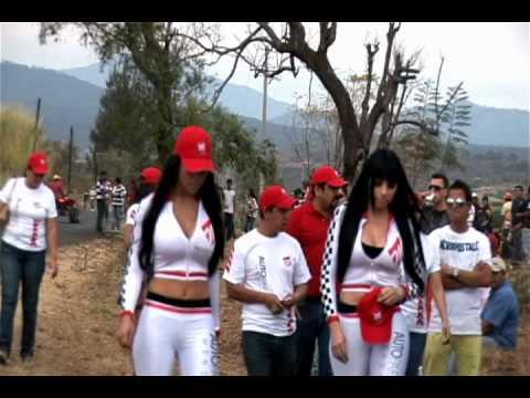 Motpaka en Los Reyes Mich. 2012