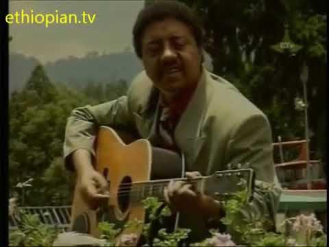Ethiopian Music   Mesfin Abebe   Ayesh Ayeshena old music