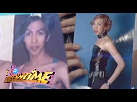 It's Showtime: Vice Ganda's most kept photos