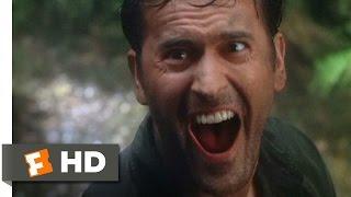 Congo (1/9) Movie CLIP - The First Attack (1995) HD