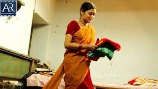 Kalaya Tasmai Namaha Movie Scenes | Rekha Boj Drags Boy on Her | AR Entertainments