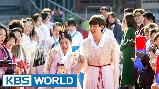 The Gentlemen of Wolgyesu Tailor Shop | 월계수 양복점 신사들 - Ep.53 [ENG/2017.03.04]