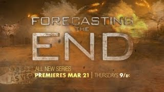 Forecasting the End Premieres March 21