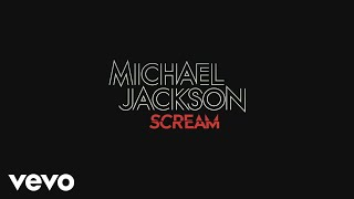 Michael Jackson - Scream (Album Teaser)