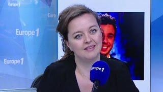 Le petit côté Vanessa Burggraf de Christine Berrou