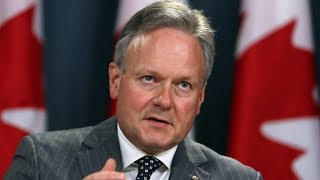 Bank of Canada raises key interest rate