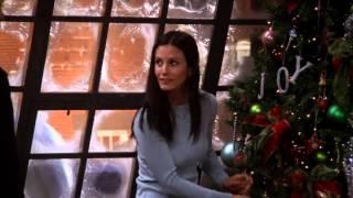 A Very Monica Geller Christmas