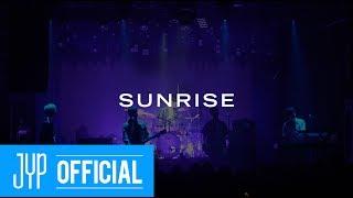 """DAY6 """"SUNRISE"""" Album Spoiler"""