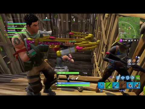 Xxx Mp4 CARRYING A NOOB IN SQUADS FORTNITE The BeeG S 3gp Sex