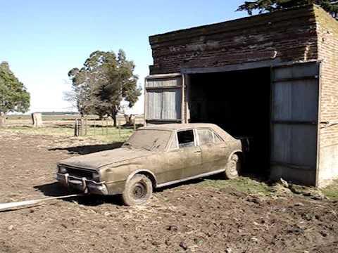 Dodge Polara sale despues de 25 años