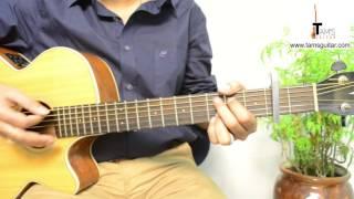 Gazab ka hai yeh din (Sanam Re) guitar lesson (www.tamsguitar.com)