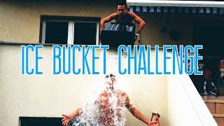 ICE BUCKET CHALLENGE - FeelFIFA