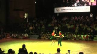 Boogie Woogie World Championship Final 2011