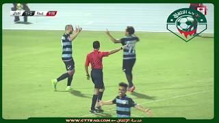 أهداف مباراة جدة  و نجران  3-1 - دوري الأمير فيصل بن فهد للدرجة الأولى 2017/2018