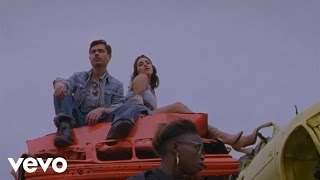 Lilly Wood and The Prick - I Love You [Clip Officiel]