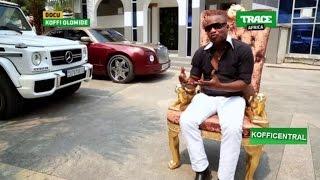 Koffi Olomidé - Documentaire - Trace Africa