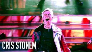 Descendants Cast - Ways to be Wicked/Rotten to the Core (DWTS's Studio Version) [Stonem Edit]