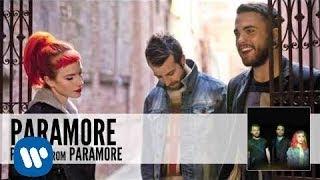 Paramore: Part II (Audio)