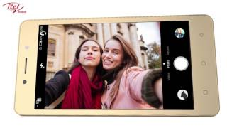 itel Wish A41- Product Video