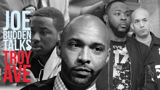 Joe Budden reacts to NuPac Dis and more