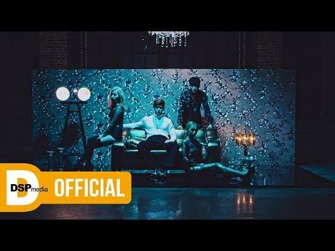 K.A.R.D - Don`t Recall MV Trailer