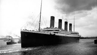 Titanic and Olympic: pictures from a Lost World 1080p FULL HD