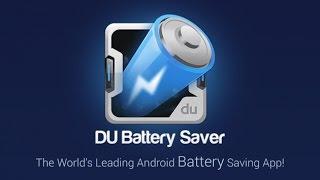 Du battery saver pour android