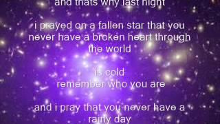 kmichelle mother prayers lyrics