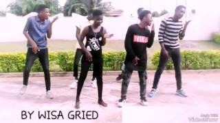 Sobolo Dances - Officail Dance Vidoe WISA Gried - Cocoa