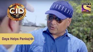 Your Favorite Character | Daya Tries To Help Find Pankaj