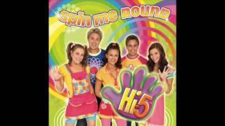 Hi-5: 11 | 2 Spin Me Round (Karaoke | Instrumental) (EXCLUSIVE)