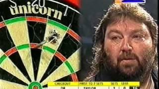 The Showdown - 2004 - Phil Taylor vs Andy Fordham Part 9