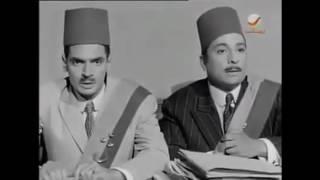 مقطع نادر من فيلم يوميات نائب في الأرياف