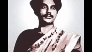 Padmar dheu re- Firoza Begum (Nozrul Songeet)