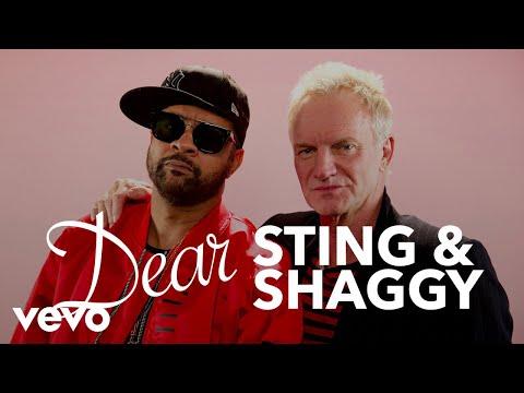 Xxx Mp4 Sting Shaggy Dear Sting Shaggy 3gp Sex