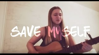 Save myself - Ed Sheeran (Cover by Rebecca Appelgren)