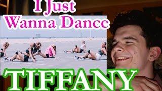 TIFFANY 티파니_ I Just Wanna Dance MV Reaction