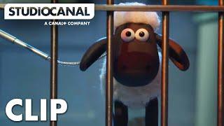 Shaun the Sheep The Movie - 'In Prison' - Clip