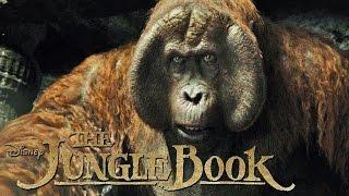 THE JUNGLE BOOK - Das ist King Louie - Disney HD