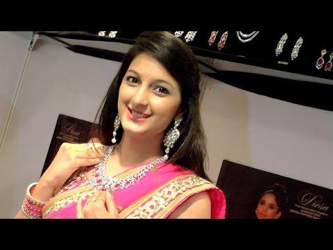 Actress Sirisha Vanka and Parimala Inaugurated | Trendz Vivah Collection | Designer Jewelry