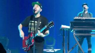 Linkin Park - Lost In The Echo - One More Light World Tour 2017