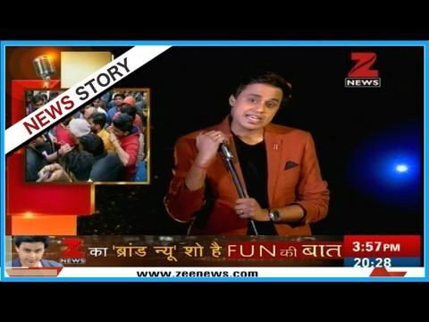 Fun Ki Baat   What made director Anurag Kashya