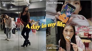 [ENG] A day in my life / 미나의 하루 ⚠️