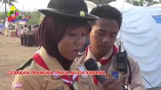 Mars Jayalah Pramuka, Kwarcab Pacitan