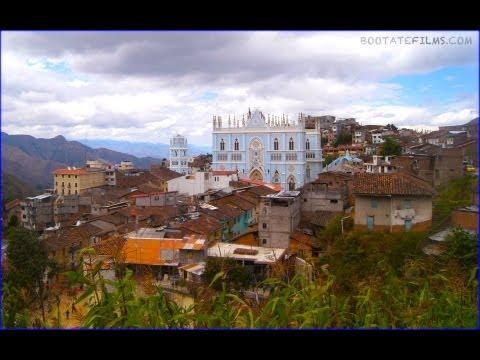Visita El Cisne Ecuador Santuario y Hogar De La Santísima Virgen La Churona