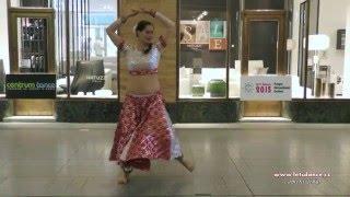 Open Stage 2015 - Pella - Masala Dance
